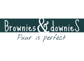 Brownies en Downies